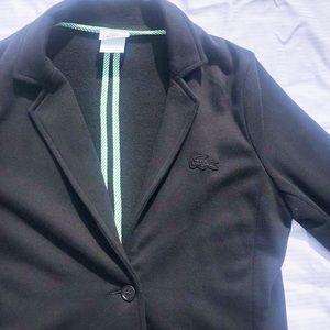 Lacoste women's blazer